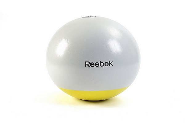 Reebok Gym Ball Fitness Equipment
